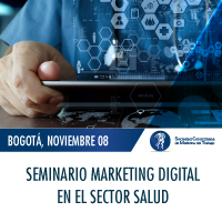 Marketing digital en el Sector Salud
