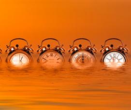 14 formas de sacar tiempo de donde no lo hay