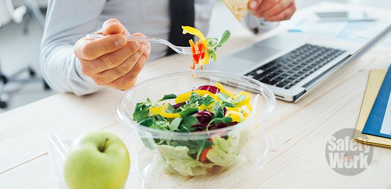 8 alimentos superpoderosos que debes comer