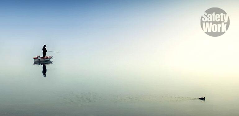 Fábula del Pescador